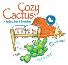 Cozy Cactus B&B
