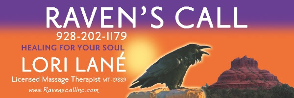 Raven's Call Healing Center