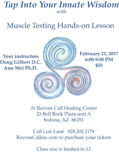 2017-02-21 Muscle Testing